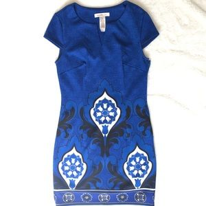Laundry by Design Short Sleeves Dress